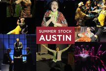 Summer Stock Austin / Summer Stock Austin presents Into the Woods, Guys and Dolls, and Tortoise V. Hare in its 2015 season!