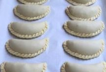 masa para hacer empanadas