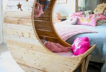Nursery Tribe / Nurseries - Nursery furniture and decor for your baby or toddler. How do you want your babies room to look? Find inspiration here.
