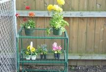 Garden in a sec