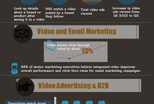 Video Marketing / Video Marketing  Audio-visual media has such power and reach that it can enhance your online marketing campaigns;  #videomarketing