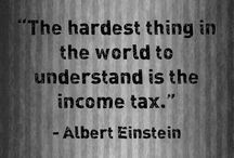 Quotes / by Capital Tax Service