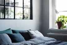 Windows between rooms