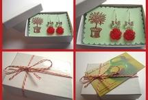Packaging/ Merchandising / by Chrysallis Designs