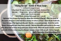 A WORLD OF SOUPS