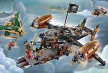 podniebni piraci