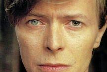 XCVII David Bowie