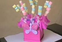 Kid's birthday ideas / by Rosa Sayas - Valle