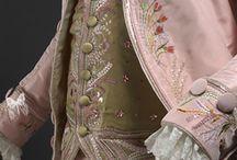 18th Century Frock Coats