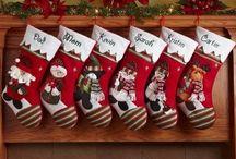 Christmas / by Lisa Woods