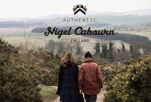 Nigel Cabourn AW16 Collection