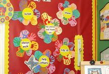 Reception Teaching Ideas