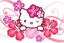 Hello Kitty 4 the girls