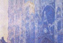 Séries de Monet
