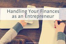 Entrepreneurs & Business