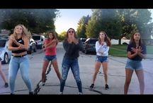 dance dvd