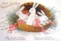 EASTER / by Zina Lawler