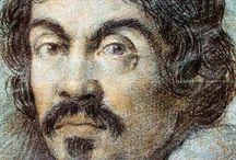 Caravaggio - Καραβάτζιο