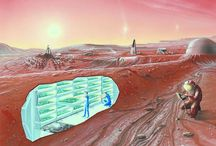 Marsjańska Ekspansja