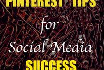 Social Media / Timely news & helpful information about the evolving world of social media.