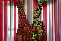 Zac birthday cake ideas
