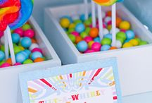 Dulces | Candy PARTY