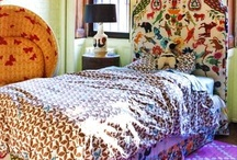 Sacred Home: Children's Rooms / The kind of rooms where kids should dream while they are awake as well as when they are sleeping...