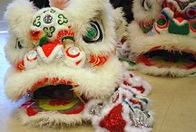 chinese new year / by Nanci MacLean