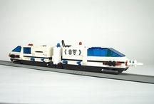 Vintage Lego