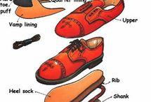 обуви валя