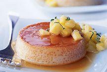 Desserts - Cooking Light Recipes