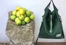 """FLEXIBILITÄT Lieb Ju Voyage """"Die Wandelbare""""/ Taschen Leder / Lieb Ju Voyage """"Die Wandelbare"""". Eine Tasche mit vielen Möglichkeiten. Flexibel, stylisch & mehrfach verstellbar. Trage sie, wie Du willst."""
