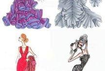 disegni moda