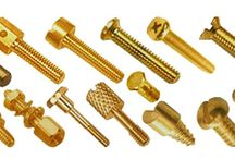 FASTENERS /  We Manufacture, Export and supply High Precision Components all over INDIA, Europe, Middle-east, and Asian Countries. Our unit is located at Jamnagar (Gujarat), connected with all four logistics zones Sea, Airways, Railways and Roadways. We also specialize in manufacturing custom components as per custom specification and requirements. For any of your requirements go through our wide product range and send us your drawing if the same matches in respect to your product range.