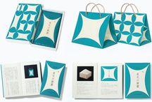 包装紙 紙袋