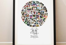 Father's Day / Have something extraordinary created from Dad's photos and Invest in his happiest memories, the perfect lifetime gift for Fathers Day. #fathersday #dad #gift #father #memories #love #family