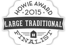 2015 Finalist: Best Large Traditional Plan