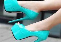 Shoes!! / by PRIYANKA MAYAPUR