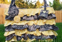 Bags / by Donna Curtis
