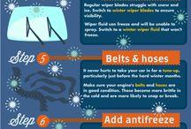 Smart Tips:  Prepare for Winter Weather