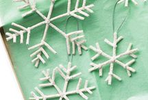 Christmas / by Kristen Adkins