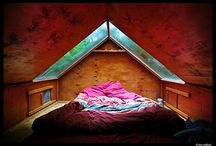 For the Home / by Monika Ramizi