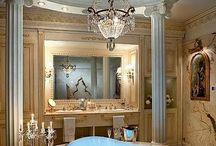 Inspirational Home Designs: Ancient Goddess / Inspirational home designs for an Ancient Goddess around the world.