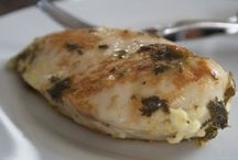 freezer queen: crock-pot joy & freeze-ahead meal ideas / by Regina Vella