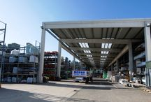 Mobau Baustoffhandel in Aachen / Das Unternehmen verfügt auf 35.000,00 qm Betriebsfläche über 4.500,00 qm modernste Ausstellungen für Baustoffe, Fliesen, Sanitär, Parkett, Laminat, Fenster, Türen, Haustüren und Tore, Gartengestaltung und Bedachung. Weiterhin findet der Kunde in unseren Bau- und Profifachmärkten auf insgesamt 3.500,00 qm das gesamte Bau- und Heimwerkersortiment. http://mobau-aachen.de/unternehmen