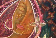 Shiloh Sophie McCloud Art....