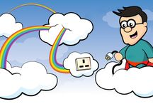 Technology / Know about IT infrastructure solutions, latest gadgets, android, IOS and much more.