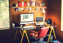 Interiors / Interiors, exteriors, workspace and all the other parts of home. / by The Design Blog