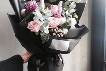 Anniversary Flowers Inspiration / No such thing as spoiling someone on your anniversary! Browse the beautiful collection of flowers at Lucy's Florist for any occasion!