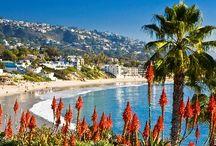 Destination: California